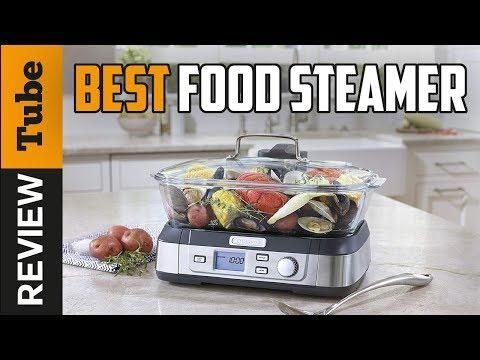 , KLARSTEIN Electric Food Steamer
