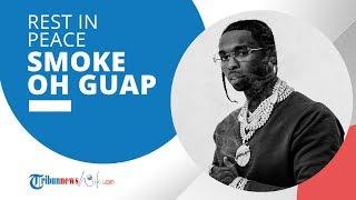 Profil Pop Smoke - Rapper dengan Vokal Serak yang Khas