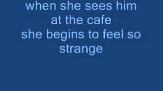 Alex Petrounov - Boy meets girl (with lyrics)