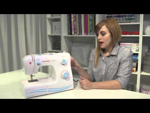 Simple™ 40 Sewing Machine Singer Best Singer Zigzag Sewing Machine 2263