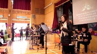 O Holy Night (Asian version) Juliana So/Worship team/Choir