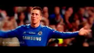 Europa League Glory - Chelsea 2013