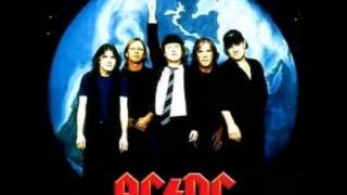 AC/DC cyberspace
