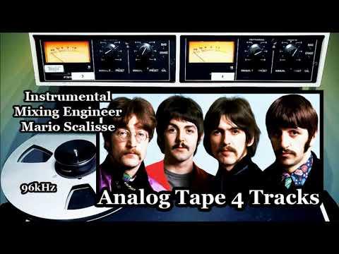 When I'm Sixty Four (Instrumental Original) The Beatles