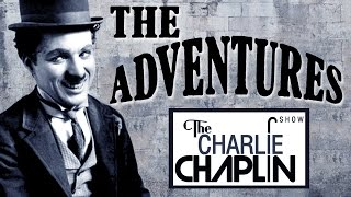 Charlie Chaplin Videos {HD} – The Adventure – The Charlie Chaplin Show – Indian Comedy