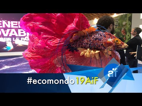 ECOMONDO 2019: the green economy for the protection of the planet