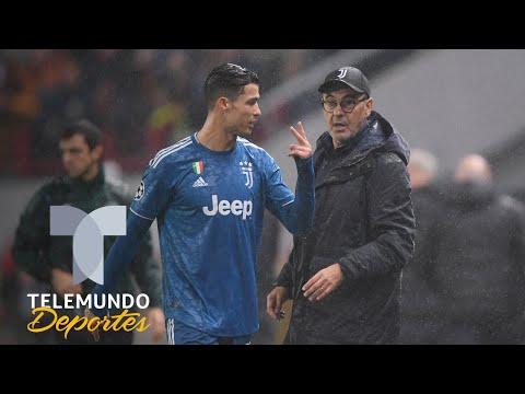 La solución de la Juventus al desplante de Cristiano Ronaldo | Telemundo Deportes
