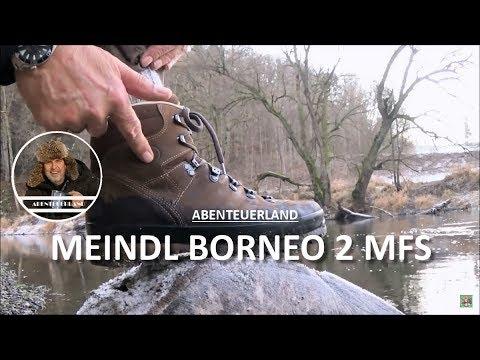Den Meindl Borneo Herren MFS 2 kannst ab 158,60 € bestellen✓