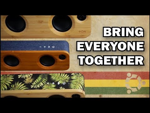 Marley Get Together Mini - Unboxing, Review & Sound Test