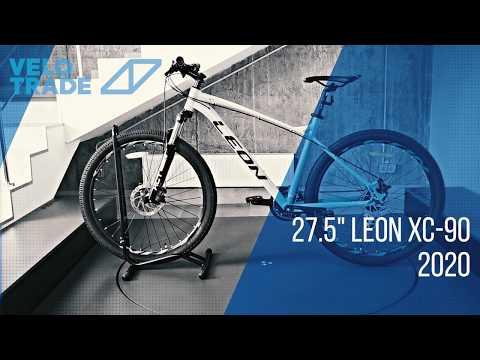 """Велосипед 27.5"""" Leon XC-90 2020: video"""