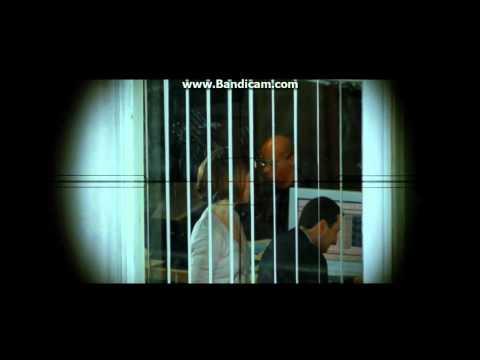 Bourne Supremacy - Sniper Scene