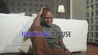 NIKO HAPA BABA NIGUSE - SIFAELI MWABUKA (OFFICIAL VIDEO 2019) Skiza 85610003.