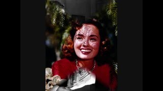 Ann BlythShes Like The Wind