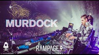 Rampage 2015 - Murdock ft Jenna G & MC Youthstar full set
