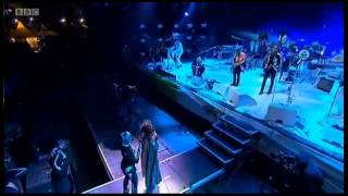 Arcade Fire Glastonbury 2014 - It's Never Over (Hey Orpheus)