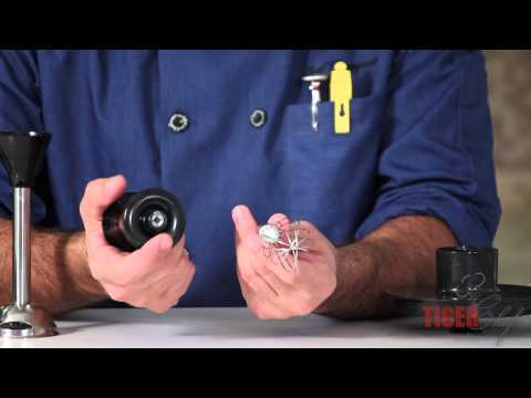 Hand Held Immersion Blender Review