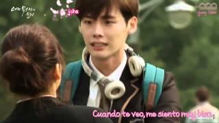 MV OST IHYV Melody Day (Sweetly LaLaLa) ( Sub Español + Karaoke)