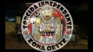 Rap da TiT - Brigada Oeste // Super Choque.