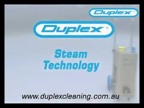 Duplex Steam Technology