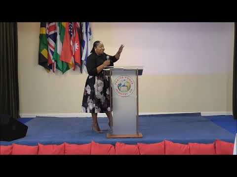GET THE SERPENT OUT OF YOUR BACK BY PROPHETESS CHRISSY OGBUAGU