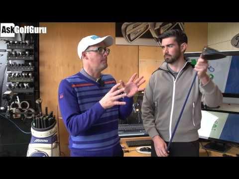 The Best Low Spin Golf Drivers 2015