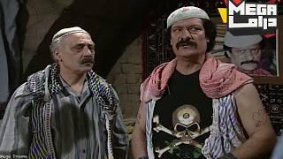 ابو سباع استغل اخلاء سبيل ابو عنتر ومانفذ الاوامر وصار يعمل مراجل بالقاووش - عودة غوار