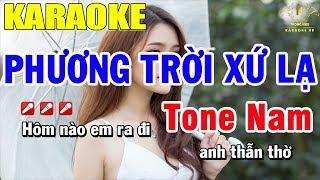 karaoke-phuong-troi-xu-la-tone-nam-nhac-song-trong-hieu