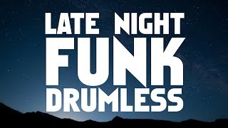 Funky Soul Disco Drumless Backing Track
