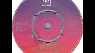 Millican & Nesbitt - Vaya Con Dios (May God Be With You)