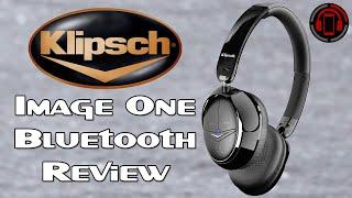 Klipsch Image One Bluetooth Wireless On-ear Headphones Review