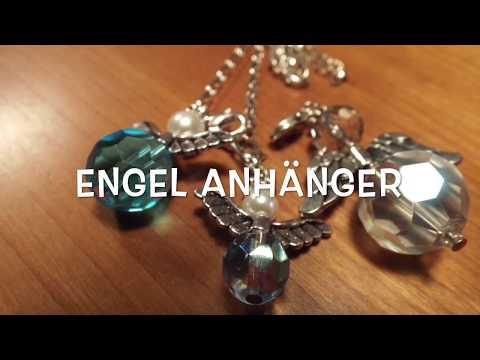 Engel Anhänger