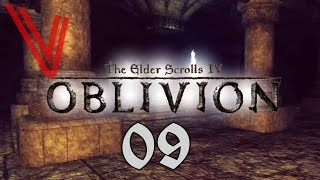 Lets Play Oblivion: Shivering Isles Part 9: Investigating Xeddefen