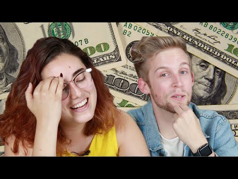 What Would You Do For A Million Dollars Feat. Zack Evans