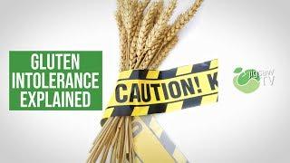 Gluten Intolerance Explained | #ScienceSaturday