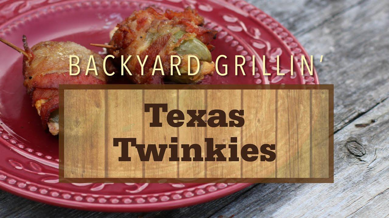 Texas Twinkies