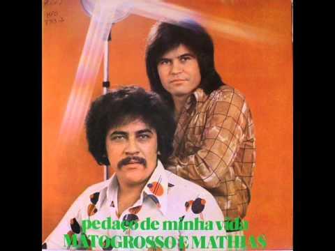 Em Mulher Não Se Bate - Matogrosso & Mathias