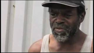 Rocky Lockridge The Man Who Knockout Roger Mayweather Now Is A Homeless