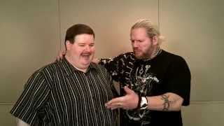 Raven – Fan Wrestling Promo – January 29, 2012