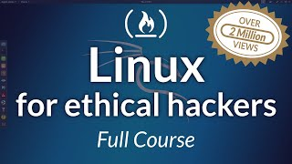 Linux for Ethical Hackers (Kali Linux Tutorial)