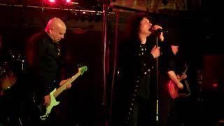 All the fools sailed away Neon Knights Dio's tribute band cover