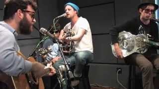 Dr. Dog - Someday (Last.fm Sessions)