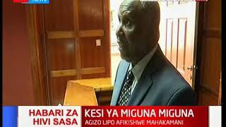 Mbiu ya KTN: Kesi ya Miguna Miguna
