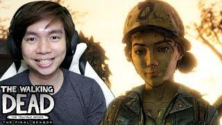 CLEMENTINE Kembali - The Walking Dead: The Final Season Indonesia #1
