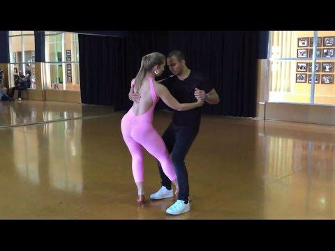 Dance Dance Balança a Energia