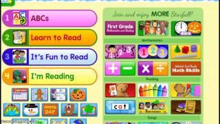 Reading - Starfall.com