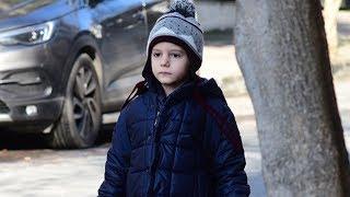 Ребенок 16 серия - Русские субтитры
