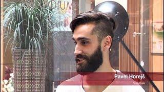 Video Pavel Horejš - rozhovor v pořadu Živě z Palladia - TV Relax Poho