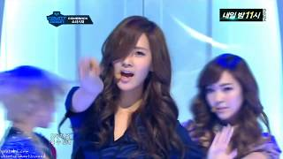 소녀시대 - 트릭 Girls' Generation - Trick