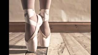 "Ballet Music - Relaxing ""Solo Piano"" Music for  Ballet classes"