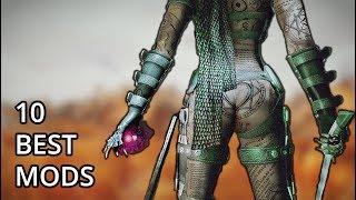skyrim special edition female armor mods xbox one - Thủ